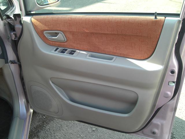 スズキ MRワゴン G 4WD キーレス MDCDステレオ シートヒーター付