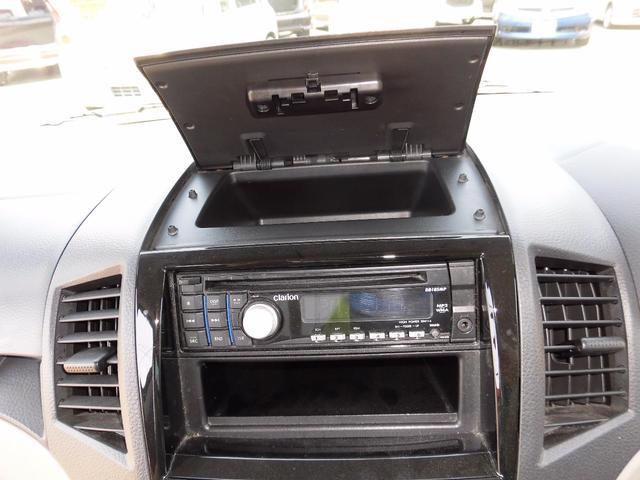 スズキ パレット X 左後パワスラ プッシュスタート オートエアコン CD付
