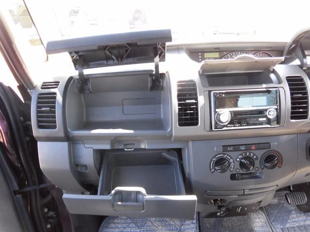 ダイハツ タント VS 4WD 純正エアロ アルミ キーフリー ETC