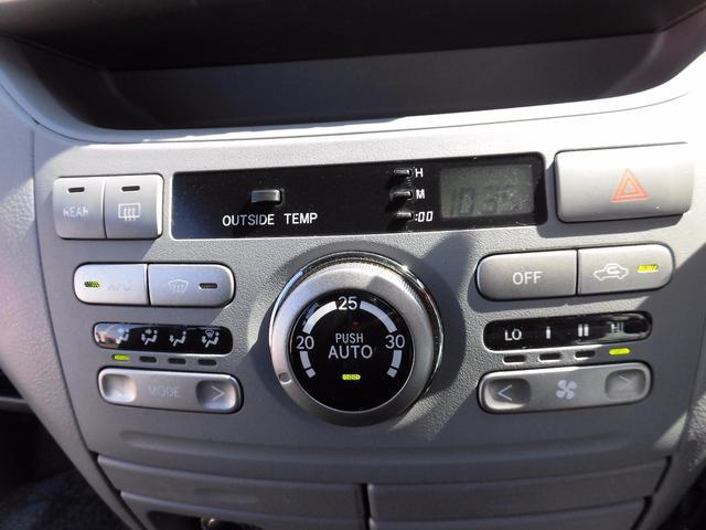トヨタ ノア S HDDナビ DTV DVD再生 ETC HIDライト