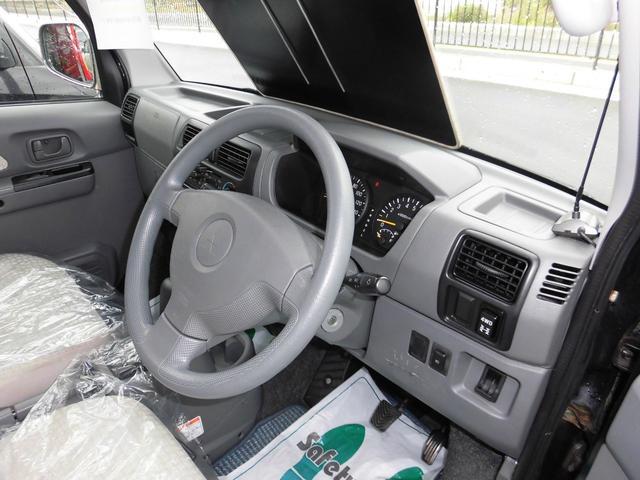 三菱 タウンボックス LX パートタイム4WD ハイルーフ リヤヒーター キーレス