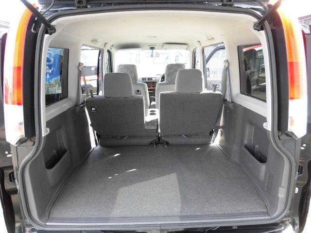 ホンダ バモス 4WD IC付ターボ WSRS ABS キーレス CD AW