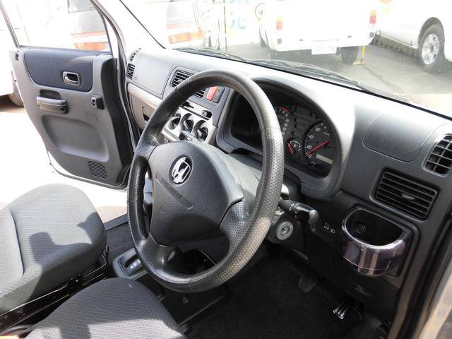ベースグレード 4WD Rヒーター ルーフキャリア ETC付(15枚目)