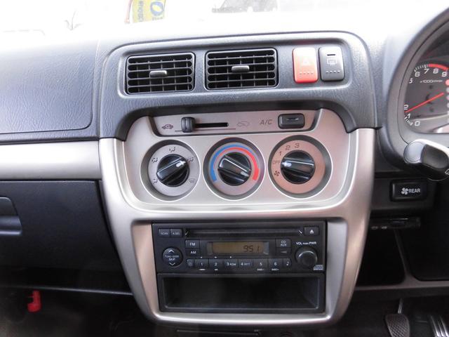 ベースグレード 4WD Rヒーター ルーフキャリア ETC付(20枚目)