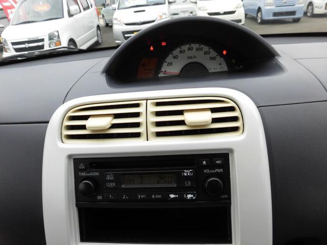 S 5速マニュアル キーレス CD Wエアバック ABS(20枚目)