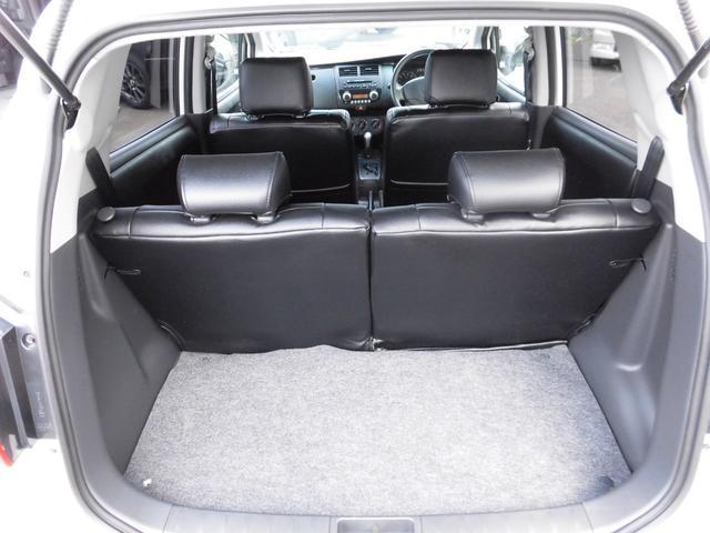 G 4WD シート&ミラーヒーター キーフリー 社外アルミ(18枚目)