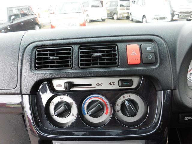 4WD Lローダウン CD&MD キーレス 新品タイヤ付(19枚目)