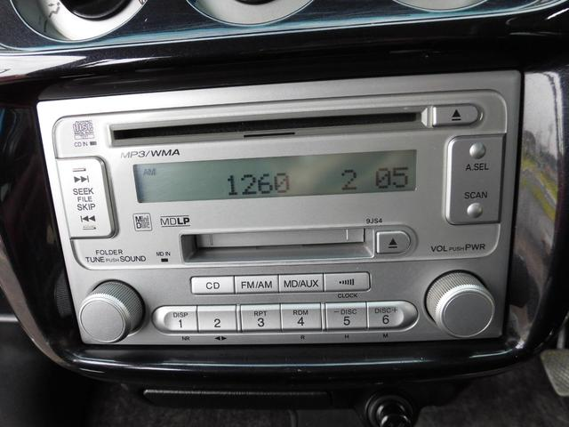 4WD Lローダウン CD&MD キーレス 新品タイヤ付(20枚目)