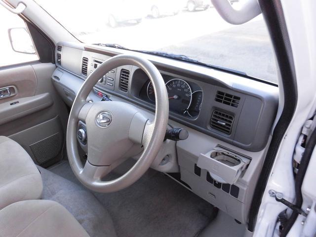 カスタムターボRS 4WD HIDライト リヤヒーター キーレス CD オートエアコン 車検R3年8月 ルームクリーニング済 オイル・エレメント・ワイパーゴム・スパークプラグ・バッテリーは無条件交換(14枚目)