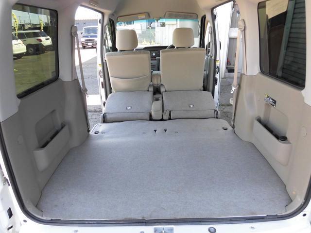 カスタムターボRS 4WD HIDライト リヤヒーター キーレス CD オートエアコン 車検R3年8月 ルームクリーニング済 オイル・エレメント・ワイパーゴム・スパークプラグ・バッテリーは無条件交換(18枚目)