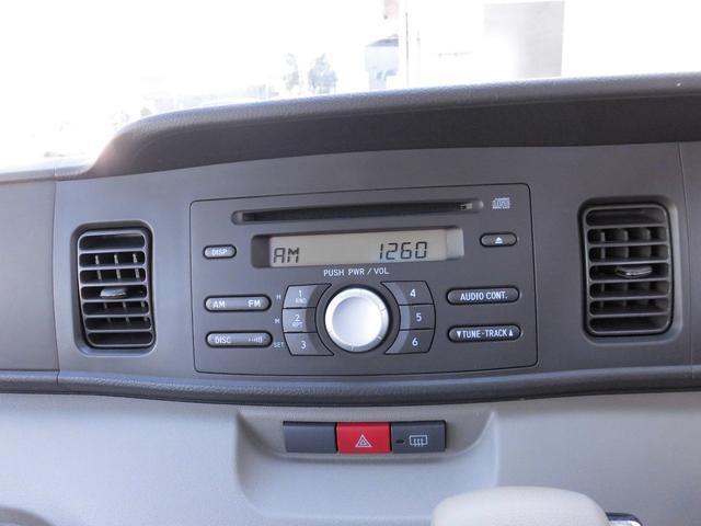 カスタムターボRS 4WD HIDライト リヤヒーター キーレス CD オートエアコン 車検R3年8月 ルームクリーニング済 オイル・エレメント・ワイパーゴム・スパークプラグ・バッテリーは無条件交換(19枚目)