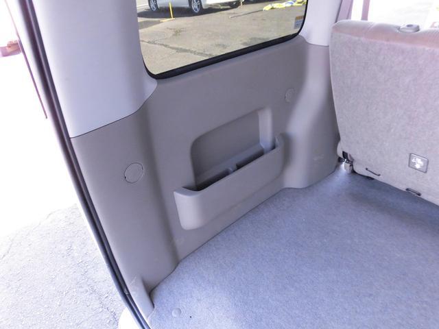 カスタムターボRS 4WD HIDライト リヤヒーター キーレス CD オートエアコン 車検R3年8月 ルームクリーニング済 オイル・エレメント・ワイパーゴム・スパークプラグ・バッテリーは無条件交換(23枚目)