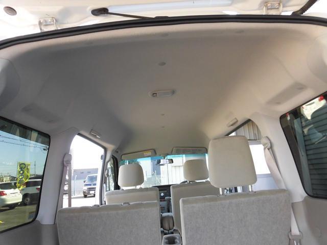 カスタムターボRS 4WD HIDライト リヤヒーター キーレス CD オートエアコン 車検R3年8月 ルームクリーニング済 オイル・エレメント・ワイパーゴム・スパークプラグ・バッテリーは無条件交換(25枚目)