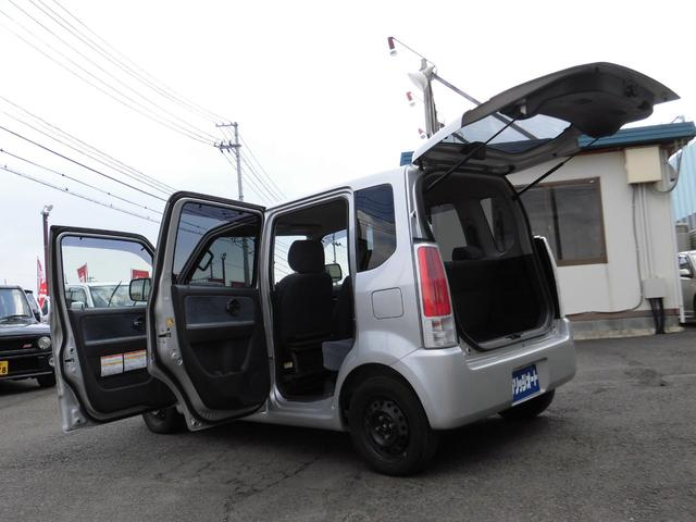FX 福祉車両助手席リフトアップシート シートヒーター UBS端子付きCDステレオ キーレス ルームクリーニング済(10枚目)