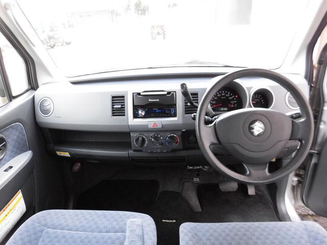 FX 福祉車両助手席リフトアップシート シートヒーター UBS端子付きCDステレオ キーレス ルームクリーニング済(16枚目)