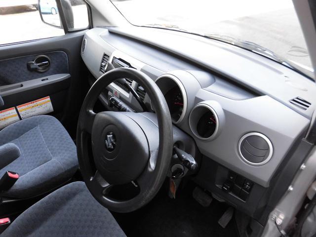 FX 福祉車両助手席リフトアップシート シートヒーター UBS端子付きCDステレオ キーレス ルームクリーニング済(17枚目)