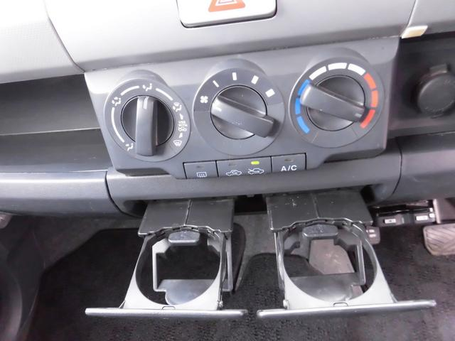 FX 福祉車両助手席リフトアップシート シートヒーター UBS端子付きCDステレオ キーレス ルームクリーニング済(23枚目)