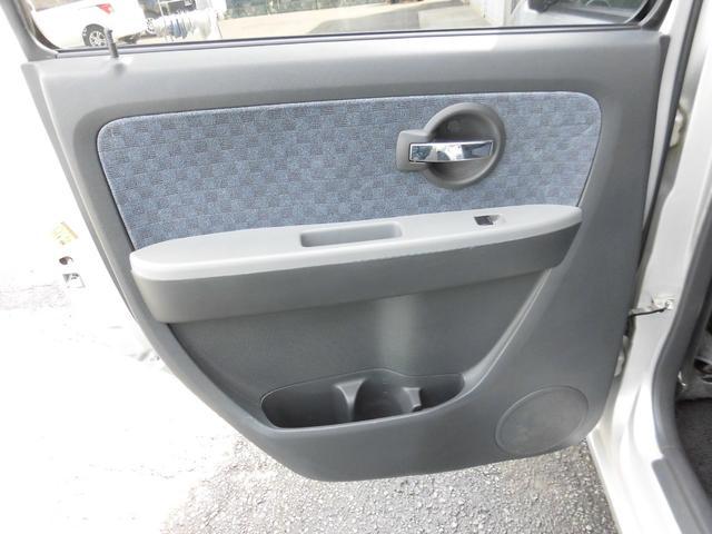 FX 福祉車両助手席リフトアップシート シートヒーター UBS端子付きCDステレオ キーレス ルームクリーニング済(28枚目)