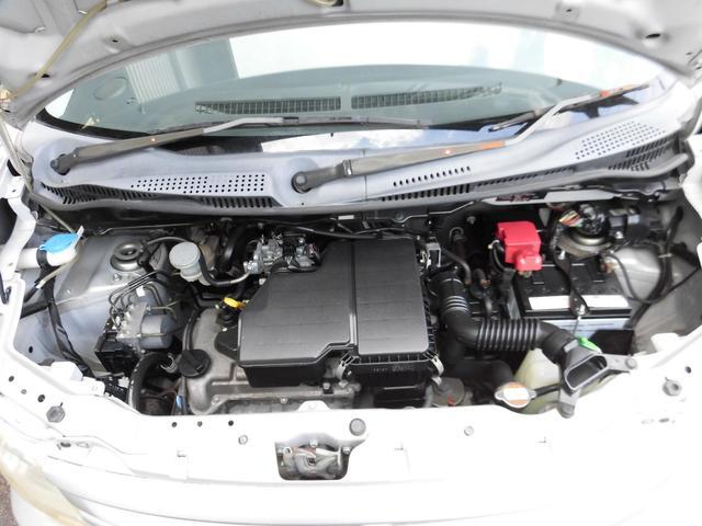 FX 福祉車両助手席リフトアップシート シートヒーター UBS端子付きCDステレオ キーレス ルームクリーニング済(34枚目)