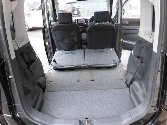 ハイウェイスター 4WD 左リヤパワースライドドア 純正ナビ DTV Bluetooth接続 バックカメラ ETC インテリキースペア付 HIDライト オートライト シートヒーター ルームクリーニング済(18枚目)