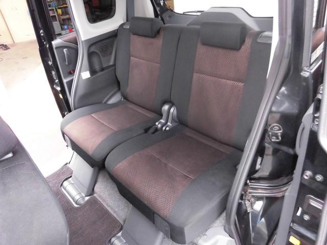 ハイウェイスター 4WD 左リヤパワースライドドア 純正ナビ DTV Bluetooth接続 バックカメラ ETC インテリキースペア付 HIDライト オートライト シートヒーター ルームクリーニング済(29枚目)