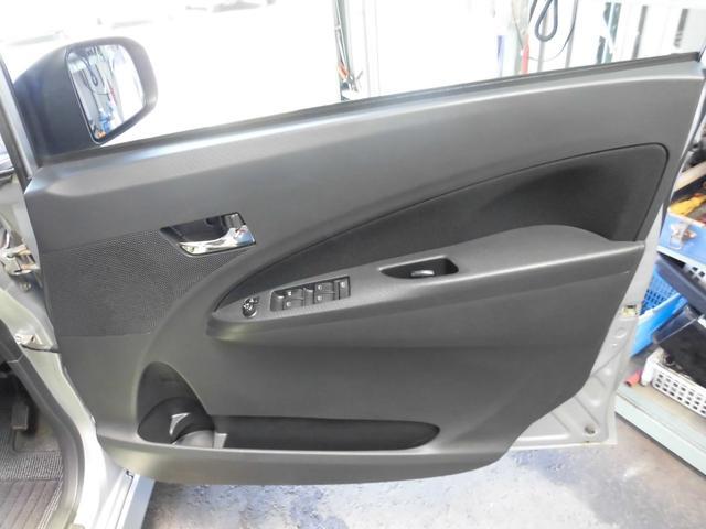 カスタム RS IC付ツインカムターボ 4WD インテリキー HIDライト オートライト 純正15インチアルミ CD&MDステレオ エンジンスターター付 ルームクリーニング済(23枚目)