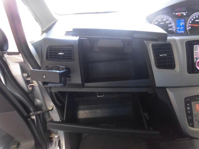 カスタム RS IC付ツインカムターボ 4WD インテリキー HIDライト オートライト 純正15インチアルミ CD&MDステレオ エンジンスターター付 ルームクリーニング済(28枚目)