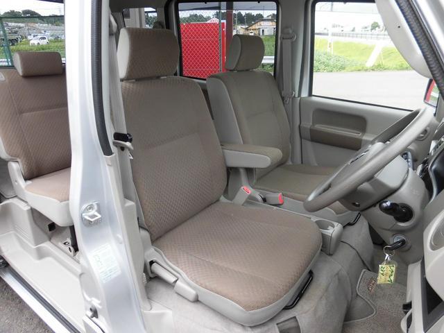 ジョインターボ 4WD ハイルーフ IC付ツインカムターボ キーレス ETC CD リヤヒーター ドアミラーヒーター 車検令和5年3月ロング ルームクリーニング済(15枚目)