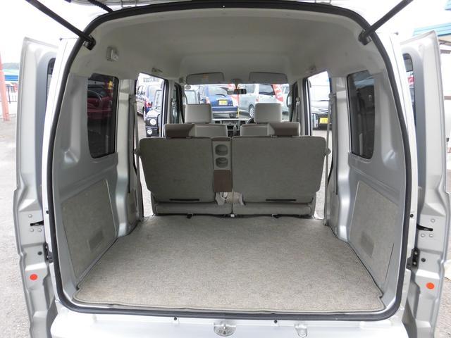 ジョインターボ 4WD ハイルーフ IC付ツインカムターボ キーレス ETC CD リヤヒーター ドアミラーヒーター 車検令和5年3月ロング ルームクリーニング済(17枚目)