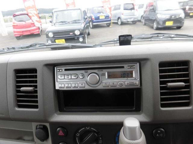 ジョインターボ 4WD ハイルーフ IC付ツインカムターボ キーレス ETC CD リヤヒーター ドアミラーヒーター 車検令和5年3月ロング ルームクリーニング済(22枚目)