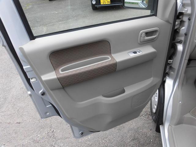 ジョインターボ 4WD ハイルーフ IC付ツインカムターボ キーレス ETC CD リヤヒーター ドアミラーヒーター 車検令和5年3月ロング ルームクリーニング済(27枚目)