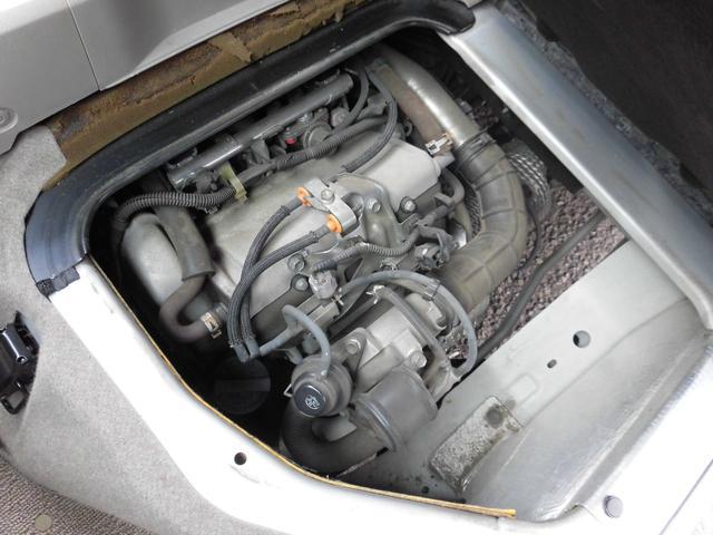ジョインターボ 4WD ハイルーフ IC付ツインカムターボ キーレス ETC CD リヤヒーター ドアミラーヒーター 車検令和5年3月ロング ルームクリーニング済(31枚目)