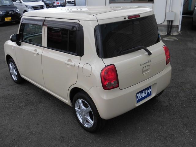 G 4WD インテリキースペア付 プッシュスタート CD ETC 社外アルミ 運転席シートヒーター ルームクリーニング済(10枚目)