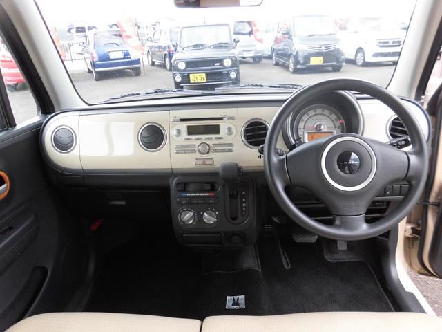 G 4WD インテリキースペア付 プッシュスタート CD ETC 社外アルミ 運転席シートヒーター ルームクリーニング済(14枚目)