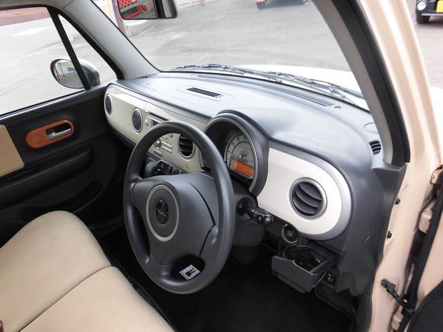 G 4WD インテリキースペア付 プッシュスタート CD ETC 社外アルミ 運転席シートヒーター ルームクリーニング済(15枚目)