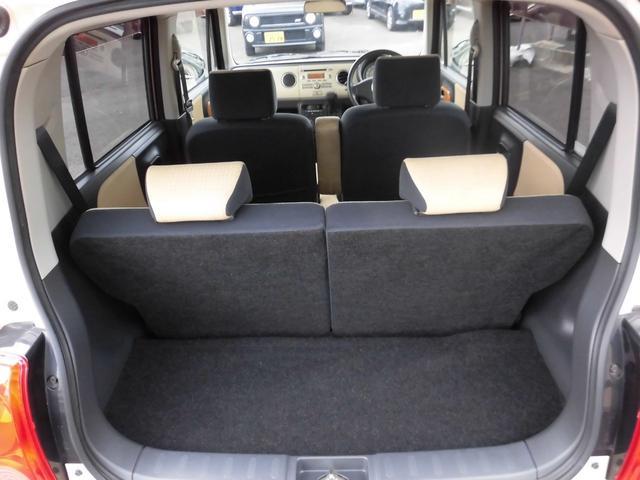 G 4WD インテリキースペア付 プッシュスタート CD ETC 社外アルミ 運転席シートヒーター ルームクリーニング済(18枚目)
