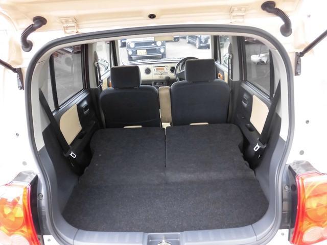 G 4WD インテリキースペア付 プッシュスタート CD ETC 社外アルミ 運転席シートヒーター ルームクリーニング済(19枚目)