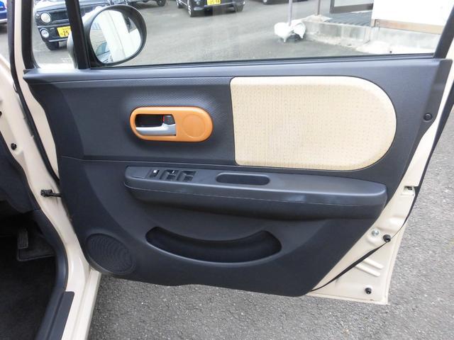 G 4WD インテリキースペア付 プッシュスタート CD ETC 社外アルミ 運転席シートヒーター ルームクリーニング済(26枚目)