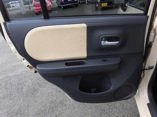 G 4WD インテリキースペア付 プッシュスタート CD ETC 社外アルミ 運転席シートヒーター ルームクリーニング済(28枚目)