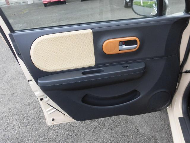 G 4WD インテリキースペア付 プッシュスタート CD ETC 社外アルミ 運転席シートヒーター ルームクリーニング済(29枚目)