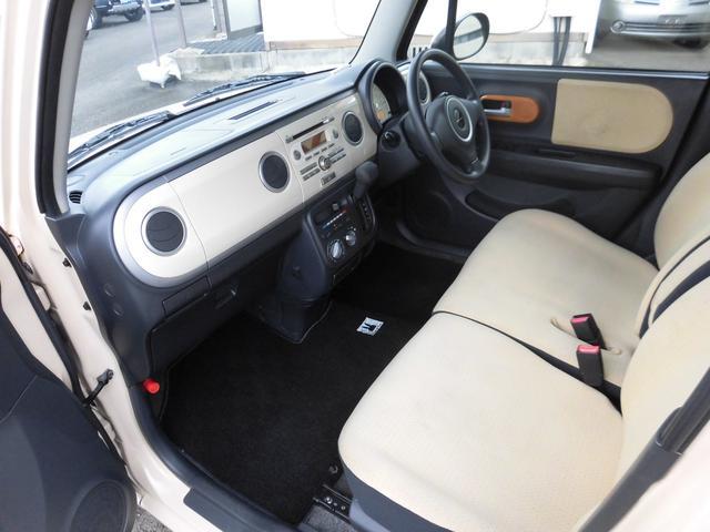 G 4WD インテリキースペア付 プッシュスタート CD ETC 社外アルミ 運転席シートヒーター ルームクリーニング済(30枚目)