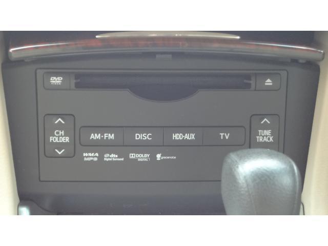 トヨタ クラウン ロイヤルサルーン スペシャルナビパッケージ 純正HDDナビ