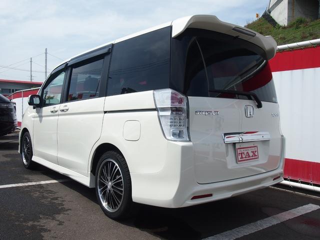 S 両側オートスライド エアロ HID フォグ 鑑定済(12枚目)