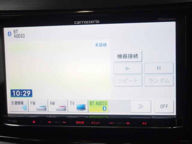 2.5iアイサイト1オーナBカメラフルセグナビETCクルコン(4枚目)