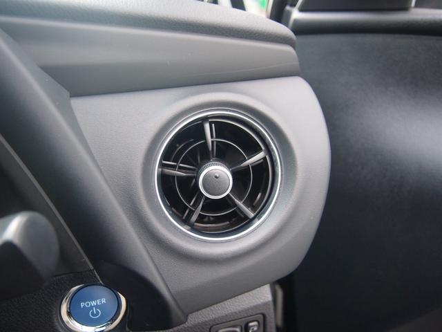ハイブリッド 純正ナビ フルセグ Bluetooth Bカメ ETC トヨタセーフティセンス ウインカーミラー クルコン 革巻きハンドル 車線逸脱警報 修復歴なし 取説有 保証付き(33枚目)