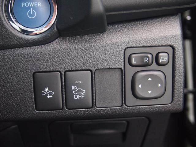 ハイブリッド 純正ナビ フルセグ Bluetooth Bカメ ETC トヨタセーフティセンス ウインカーミラー クルコン 革巻きハンドル 車線逸脱警報 修復歴なし 取説有 保証付き(35枚目)
