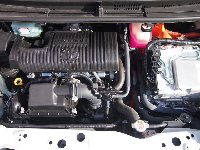 ハイブリッドX ワンオーナー後期モデルトヨタセーフティセンス車線逸脱警報オートハイビーム左オートスライドドアクリアランスソナーUSBポートbluetooth対応トヨタ純正ナビゲーションバックカメラ(3枚目)