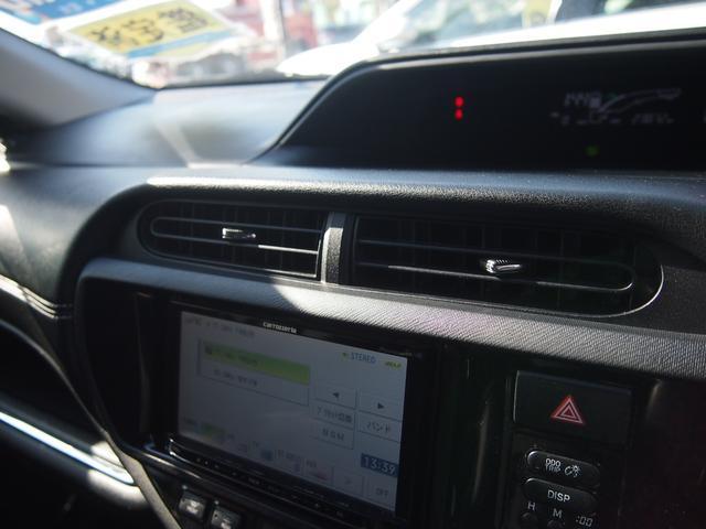 G G's 社外ナビ フルセグ Bluetooth対応 ワンオーナー G's専用シート&シフトノブ&ハンドル&プッシュスタート&ホイール LEDビーム LEDライト クルコン 修復歴無し 保証付き(35枚目)