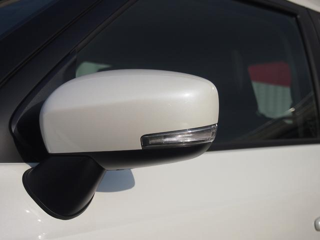 ハイブリッドMX 登録済未使用車 デュアルカメラブレーキ 純正セキュリティ 左右シートヒーター ステアリングスイッチ(11枚目)