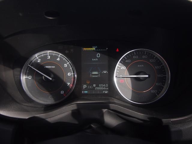 2.0i-L アイサイト ダイアトーンナビ フルセグ Bカメラ ETC Bluetooth対応 4WD 修復歴無し 保証付き(35枚目)